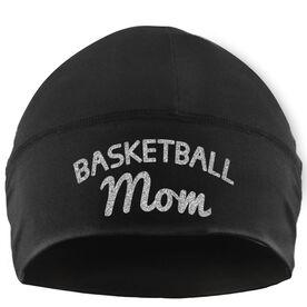 Beanie Performance Hat - Basketball Mom
