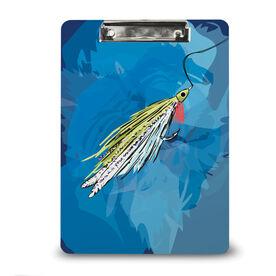 Fly Fishing Custom Clipboard Deceiver