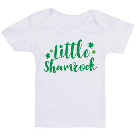 Baby T-Shirt - Little Shamrock