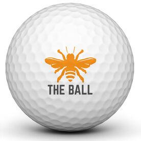 Be The Ball Golf Ball