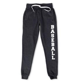 Baseball Men's Joggers - Baseball