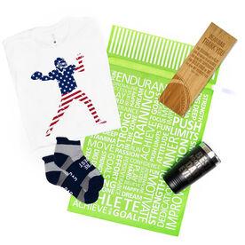 Football 24/7 Dad - Gift Set