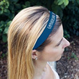 Gymnastics Julibands No-Slip Headbands - Gymnastics Hair Don't Care
