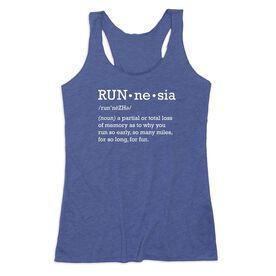 Women's Everyday Tank Top - RUNnesia