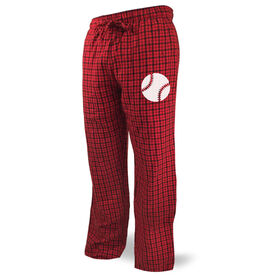 Baseball Lounge Pants Baseball Icon