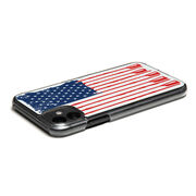 Crew iPhone® Case - American Flag