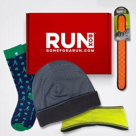 RUNBOX™ Gift Set - Runner Guy II