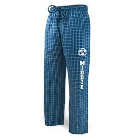 Soccer Lounge Pants Soccer Middie