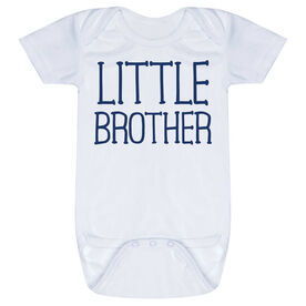 Baby One-Piece - Little Brother