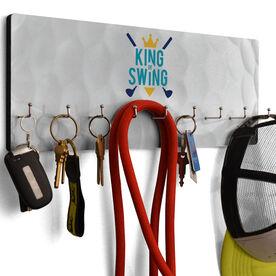 Golf Hook Board King of Swing