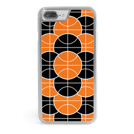 Basketball iPhone® Case - You're Surrounded