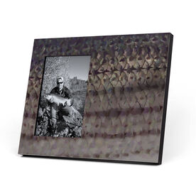 Fly Fishing Photo Frame - Striper Without Label
