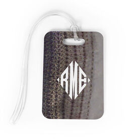 Fly Fishing Bag/Luggage Tag - Striper