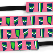 Crew Juliband No-Slip Headband - Line Up The Oars