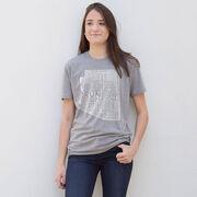 Running Short Sleeve T-Shirt - Arizona State Runner