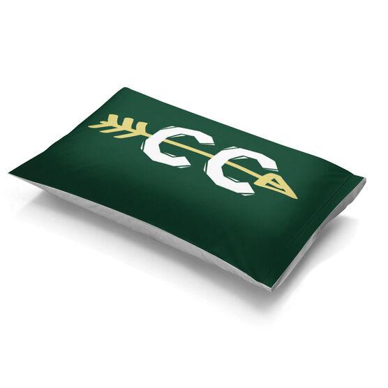 Cross Country Pillowcase - Cross Country CC