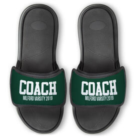 General Sports Repwell™ Slide Sandals - Coach