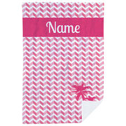 Personalized Premium Blanket - My Own Oasis