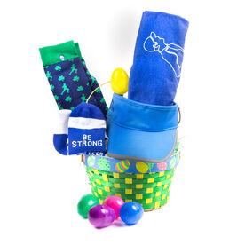 Runner Guy Easter Basket 2019 Edition