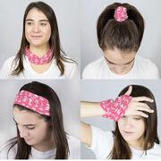 Gymnastics Multifunctional Headwear - Women's Events RokBAND