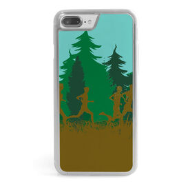 Cross Country iPhone® Case - Mud Runner