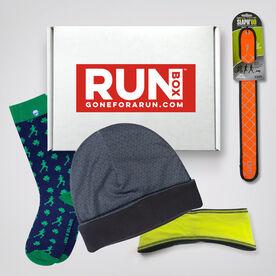 RUNBOX® Gift Set - Runner Guy II