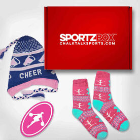 Cheer SportzBox Gift Set - Aerial