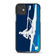 Crew iPhone® Case - Rower