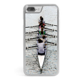Crew iPhone® Case - Custom Photo