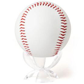 Baseball Acrylic Ball Stand