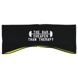 Cross Training Reversible Performance Headband The Bar Cheaper Than Therapy