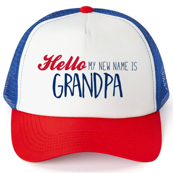 Trucker Hat - Grandpa