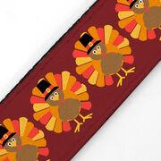 Athletic Juliband No-Slip Headband - Pilgrim Turkeys