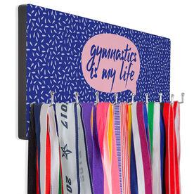 Gymnastics Hook Board Gymnastics is My Life