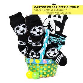 Girls Soccer Easter Basket Fillers 2020 Edition