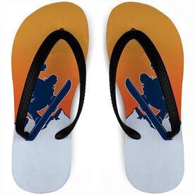 Snowboarding Flip Flops Backside 720