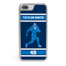 Football iPhone® Case - Personalized Running Back