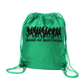 Soccer Sport Pack Cinch Sack Soccer Band of Brothers