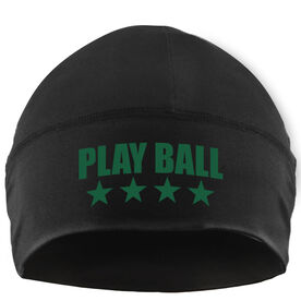 Beanie Performance Hat - Play Ball