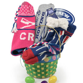 Row Row Row Crew Easter Basket 2018 Edition