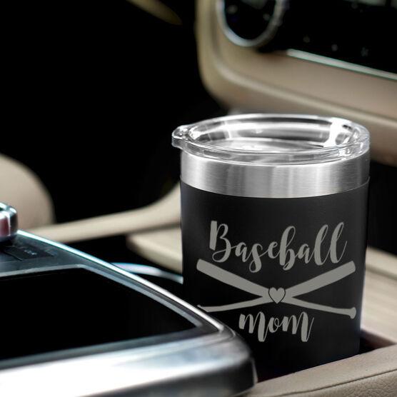 Baseball 20oz. Double Insulated Tumbler - Baseball Mom