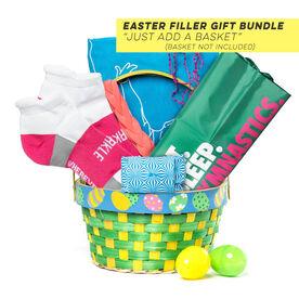 All-around Gymnastics Easter Basket Fillers 2020 Edition