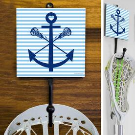 Lacrosse Hook Lacrosse Sticks Anchor
