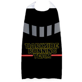 Running Cape - Darkside Running Team