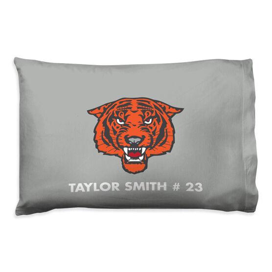 Personalized Pillowcase - Custom Logo