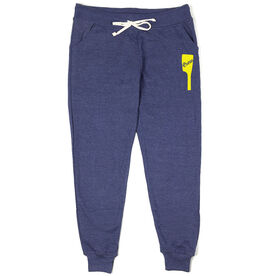 Crew Joggers - Paddle with Script