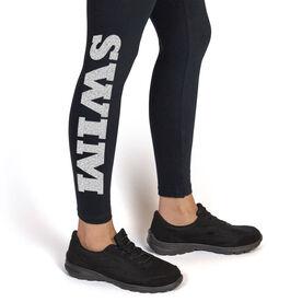 Swim Leggings Swim