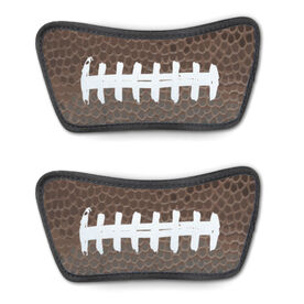 Football Repwell® Sandal Straps - Football Texture