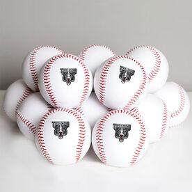 Custom Logo Baseball