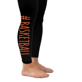 Basketball Leggings #Basketball